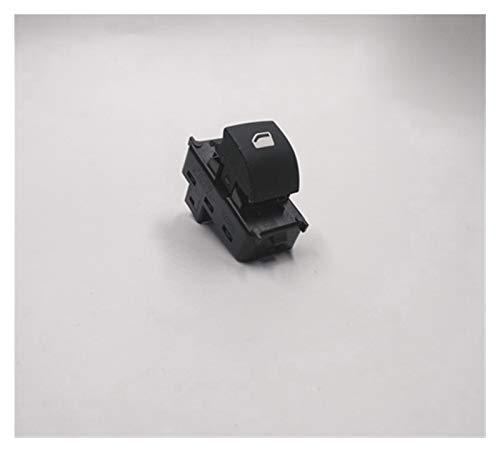 ZHIXIANG Botones de automóviles Ajuste para Citroen C4 2005-2011 Ventana de energía eléctrica Switch de Control de Elevador ha 6554ha (Color : Rear Right RR)