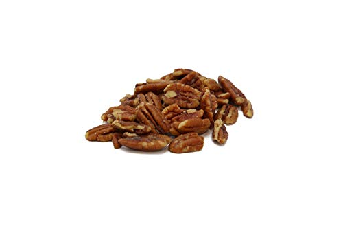 Pecan Halves, Roasted and Salted 10 lbs