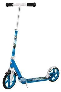 Razor A5 LUX Kick Scooter - Blue - FFP