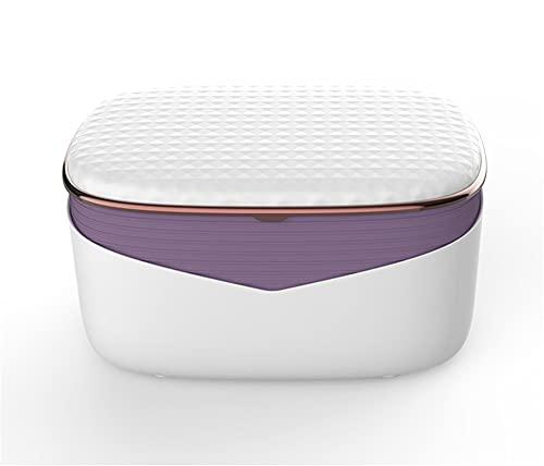 Nevera para El Cuidado De La Piel De 5.5L Mini Nevera Y Organizador De Belleza para Almacenamiento De Maquillaje Herramientas para El Cuidado De La Piel Regalo para Mujeres