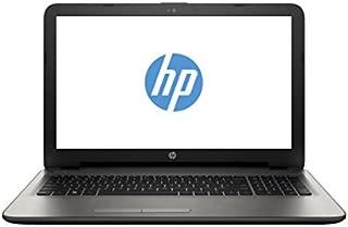 HP Notebook 15-ay061, 15.6, Intel Pentium Processor, 8 GB RAM, 500 GB HD, Windows 10 Home Notebook