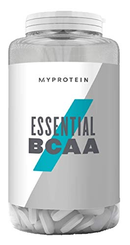 MyProtein Essential BCAA Amino Acid Supplement (270 Tablets)
