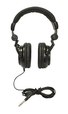 TASCAM Closed-Back Stylish Headphone