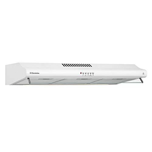 Depurador Electrolux 80cm de Parede Branco (DE80B) - 127V