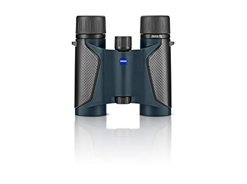 ZEISS TL Pocket 10x25 Night Blue - Black