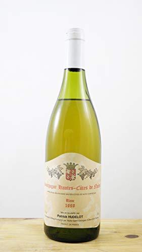 Vino Cosecha 1990 Bourgogne Haute-Côtes de Nuits Patrick Hudelot Botella