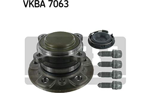 SKF VKBA 7063 wiellagerset wiellager & wiellagerset, wiellager