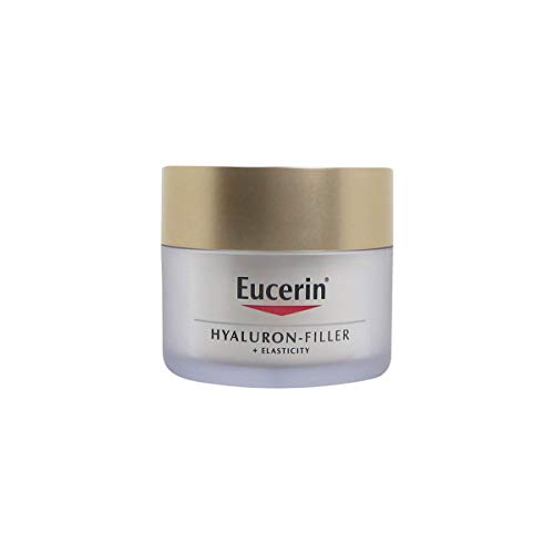Eucerin Hyaluron-filler+ Elasticity Dia Peles Maduras Fps 30 50gr