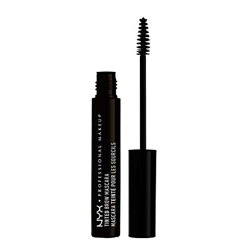 NYX Tinted Brow Mascara Black