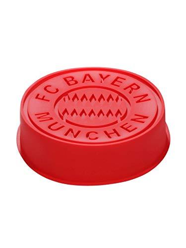 FC Bayern München Backform Logo Durchmesser ca 20 cm