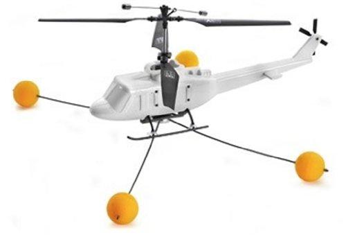 Dickie-Tamiya Carson 508038 - Telaio di atterraggio Adatto a Tutti Gli elicotteri Carson CFG