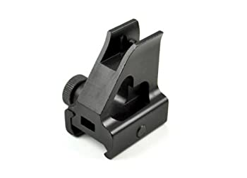 Green Blob Outdoors Standard Height Low Profile Mil-Spec Front Iron Sight Post A2