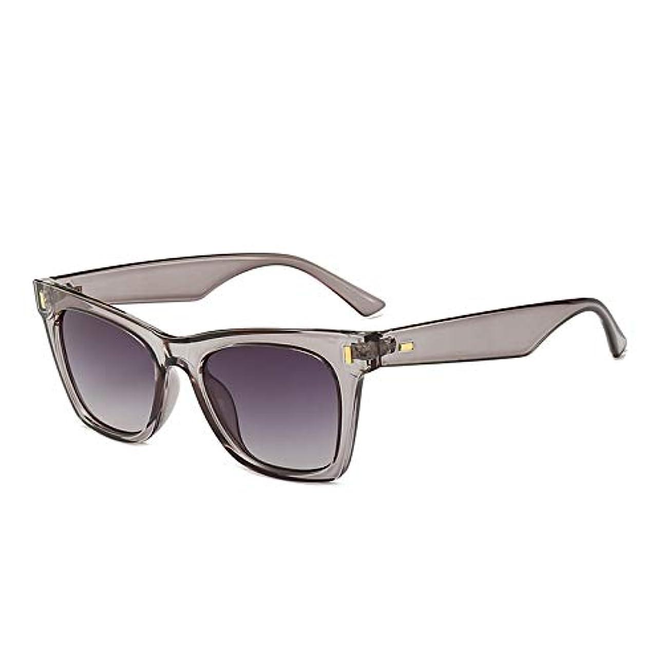 私違反無心JPYLY サングラス ハイグレード 米にらみサングラスクラシックワイルド レトロ ファッション メガネ (Color : NO.4)