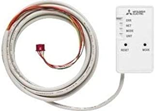 Mitsubishi Electric Mac 567iF-E Adaptador de gestión remota - Remote Management adapters (44 mm, 18,5 mm, 79 mm, 110 g)