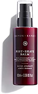 The Daimon Barber Post Shave Balm