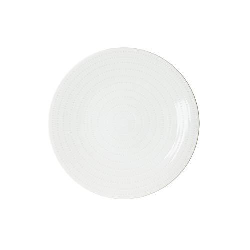 - assiette à dessert fiory 21 cm (lot de 6)