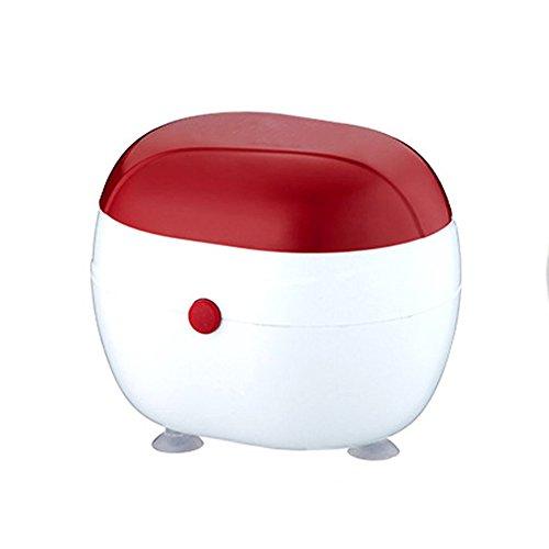 Automatische Ultraschallreiniger Schmuck Reinigungsmaschine Tragbare Waschvorrichtung Für Gläser Uhren Zahnersatz Schmuck Mini Waschmaschine