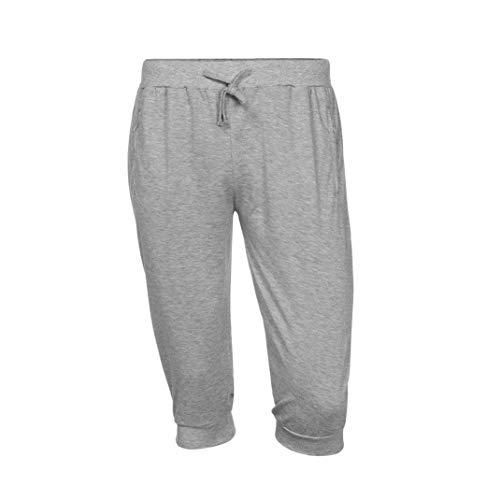 Pantalones Cortos para Hombres Verano Gimnasio Hombres Hombres Entrenamiento Mode De Marca...