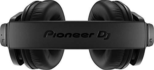 PioneerDJプロフェッショナルスタジオモニターヘッドホンHRM-5