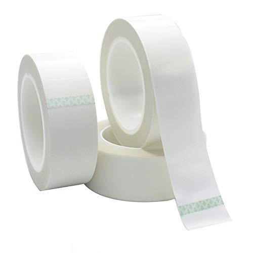 Insulation Tape Tela de Vidrio de Alta Temperatura Adhesivo Resistente al Desgaste y Aislamiento Resistente Adecuado for la fijación de componentes electrónicos y eléctricos