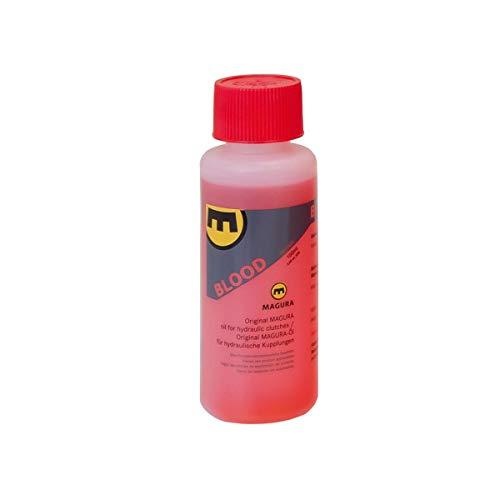 Magura Bio-Hydrauliköl Blood Gr. 100 ml
