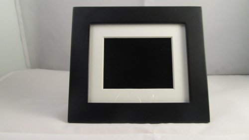 Pandigital PAN3502W02 3.5-Inch Digital Picture Frame (Black) Camera Digital Features Frames Photo Picture
