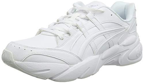 ASICS Herren Gel-BND Sneaker, Weiß (White 1021a217-100), 43.5 EU