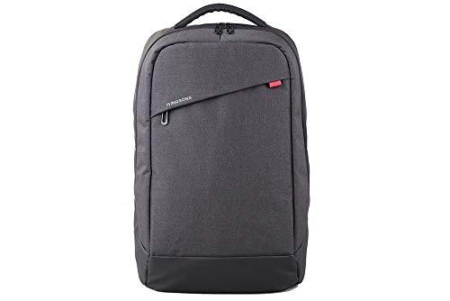 Kingsons Trendy Series 15.6' Laptop Backpack - Grey