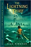 The Lightning Thief (text only) 1st (First) edition by R. Riordan