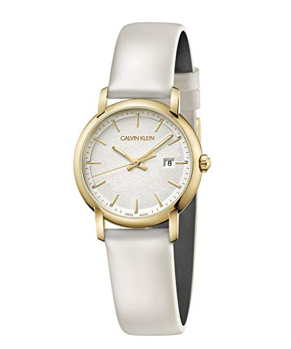 Calvin Klein Klassische Uhr K9H235L6