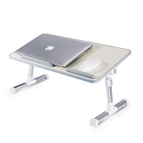 KAINUO Supporto Notebook, Supporto Pc Supporto Notebook 17 Pollici Supporta Il Sollevamento di Qualsiasi Pc per Una Postura Migliore(Standard Version of Heat Sink, Gray)