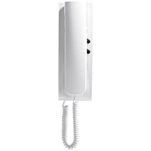 BUYLLOON elettroforniture–Citofono Bianco 8875