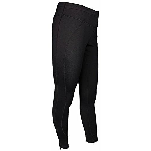 Asics Race Tight Damen Laufhose Sporthose 131806 Performance Black, Größe:L