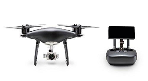 DJI - Phantom 4 Pro Plus Obsidian Noir - Drone...