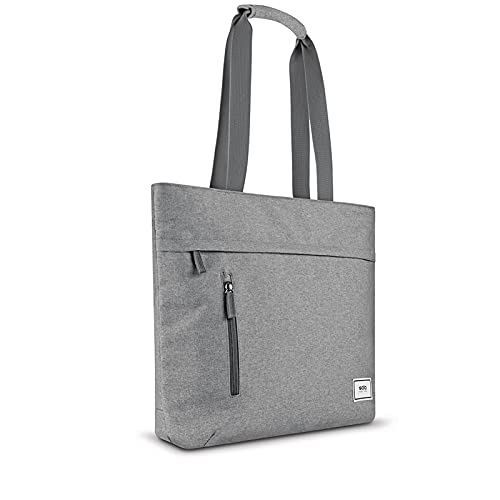 Solo New York Re: Store Laptop-Tasche, Grau