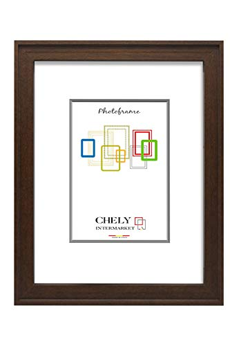 Chely Intermarket, Marco A3 Pared Marrón MOD-289
