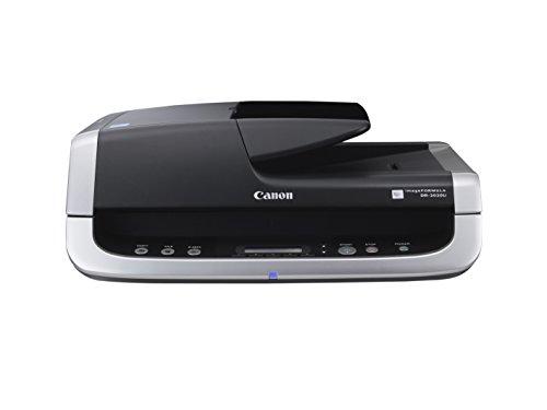 Canon DR-2020U Dokumentenscanner A4 Duplex 20ppm 50Blatt ADF USB