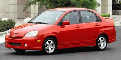 amazon com 2004 suzuki aerio lx reviews images and specs vehicles 3 3 out of 5 stars4 customer ratings