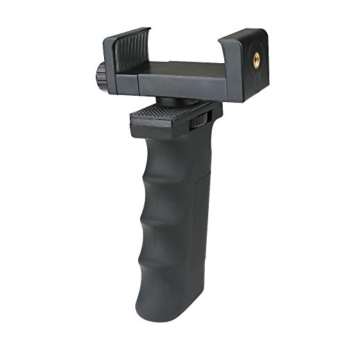 HSKB Gimbal Stativ Handgimbal Stabilizer Klappbarer Handgriff Grip Stabilizer Zubehör für DJI Mavic Pro / Platinum Handheld Gimbal Stabilisator zubehör