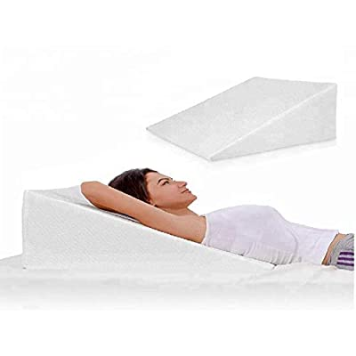 Memory Foam Acid Reflux Wedge Pillows