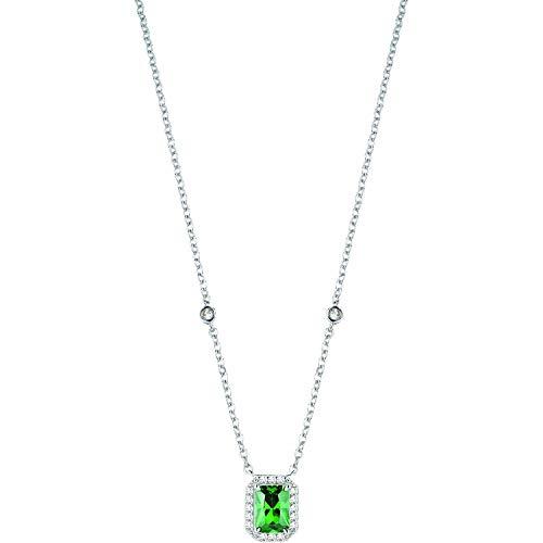Morellato Collar con colgante Mujer plata Plata fina 925 - SAIW55