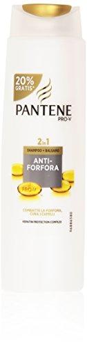 Pantene Shampoo + Balsamo, 2 in 1 Anti-Forfora - 270 ml
