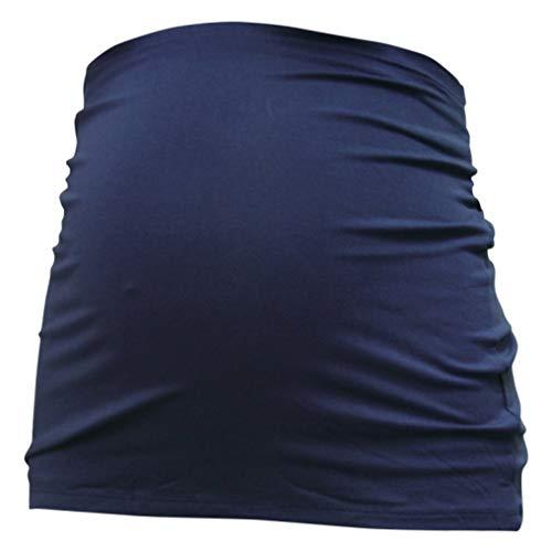 KAZOGU Cinturón de Maternidad de algodón Puro para Mujeres Embarazadas Cinturón de Maternidad para Mujeres Cinturones de Soporte para la Espalda Cuna prenatal