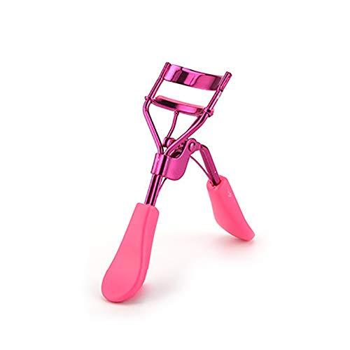 Lot de 2 tampons de rechange pour bigoudis cils rose pour femme