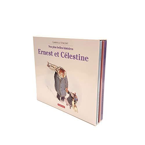 Les Albums d'Ernest et Celestine