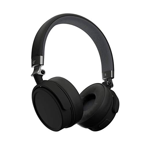 Kitsound (Accent 60 Black) Wireless