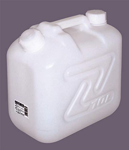 TS(ティーエス) 水缶 Jタンク10L ノズル付 ポリタンク 10L