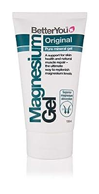 BetterYou Magnesium Gel - 150ml