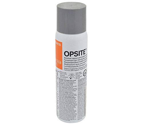 Smith & Nephew Opsite Spray apósito, 100 ml