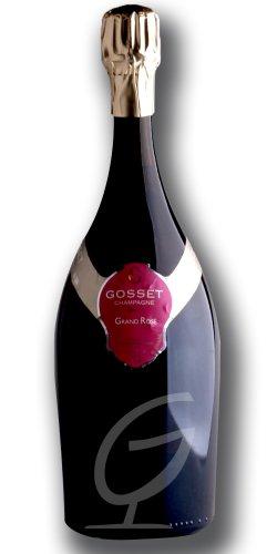 Gosset Grand Rose Magnum 1 x 1,5 Liter Champagner
